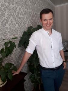 Вячеслав Ховрин